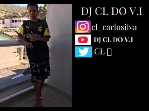 MTG- MUDÃO GIROU VS FININHA 《DJ CL DO V.I》