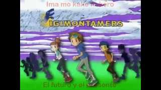 Descargar MP3 de Digimon Tamers Opening Full Japones gratis  BuenTema io