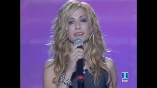 Anna Vissi - Everything, TVE Spain [fannatics.gr]