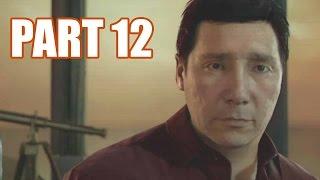 Battlefield Hardline Gameplay Walkthrough Part 12 - AN OLD FRIEND! | BFH PS4 Walkthrough