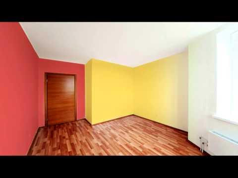 Guía para pintar interiores