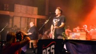 Since We Broke Up - Bowling For Soup (Birmingham o2 Academy 19/10/2013)