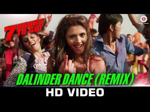 Dalinder Dance (Remix)  Hanif Shaikh
