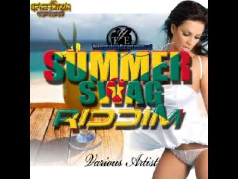 Zone 2 ft Lyrecally-Clash Out (Summer Swag Riddim) Grenada Dancehall 2013