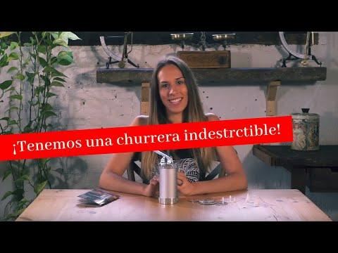 Churrera Ilsa: ¡Una churrera de verdad!