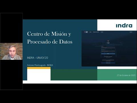Resumen webinario UNVEX Live: Vehículos tripulados y no tripulados de Indra en el entorno de la CUI