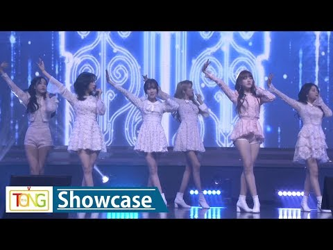 [Full Ver.] GFRIEND(여자친구), 'Time For Us' Showcase (Sunrise) [통통TV]