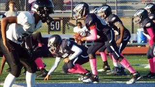 2016 Redford Eagles Organization Highlights