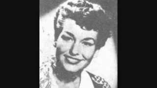 Bonnie Sloan - A Dear John Letter (1953).
