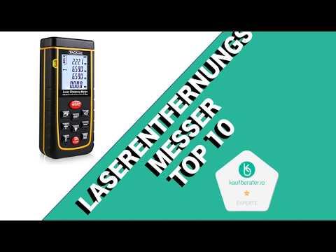 ++ Laser Entfernungsmesser Test & Vergleich ► Welche Modelle sind die Besten?   Kaufberater.io TV