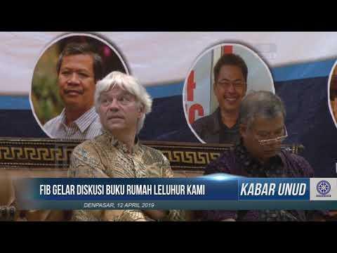 Ajak Mahasiswa dan Dosen Diskusi tentang Bali Aga, FIB Gelar Diskusi Buku Rumah Leluhur Kami