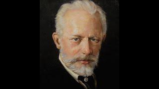 Чайковский - Концерт для фортепиано №1 (Tchaikovsky - Piano Concerto)
