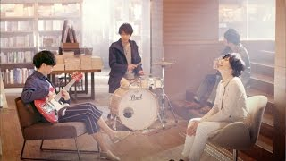 "flumpool""とある始まりの情景〜Bookstoreonthehill〜""MusicVideo"