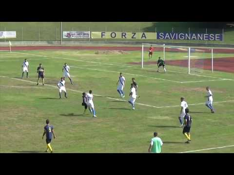 Preview video 08.09.2018 Coppa Italia: Savignanese-Mezzolara 2-0