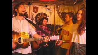 Family Of The Year - In The End - Songs From The Shed Session