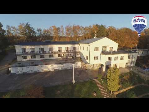 Video Prodej hotelu 2132 m², Seč