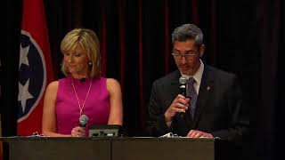Tennessee governor race: Democratic candidates debate