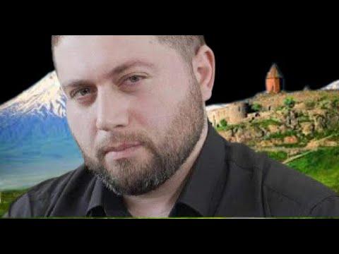 'У Бога есть особые планы для армян'. Саркис Цатурян, агентствo «Реалист»