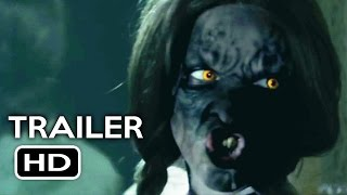 Annabelle 2 Creation Official Trailer 2 2017 Horror Movie HD