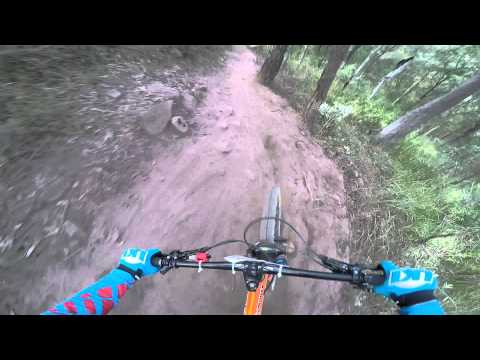 SEQ Enduro Mt Joyce