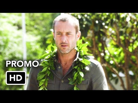 Hawaii Five-0 8.19 (Preview)