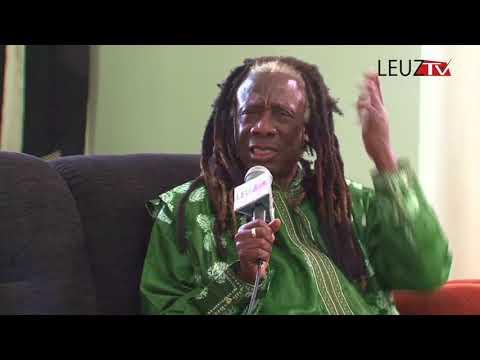 Ouza parle de l'affaire des desserts au camp Thiaroye:»president dafa dioum, il a été mal conseillé»
