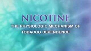 Nicotine - Mechanisms of Addiction