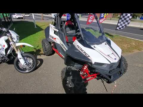 2019 Polaris RZR RS1 in Middletown, New Jersey - Video 1
