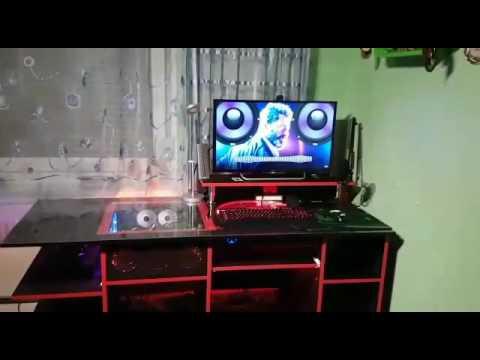 Computertisch Für Gamer