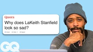 Lakeith Stanfield Goes Undercover on Reddit, YouTube and Twitter | GQ