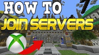 how to add servers in minecraft xbox one bedrock edition - Thủ thuật