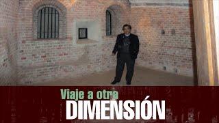 """VIAJE A OTRA DIMENSIÓN 24/07/2010 """"EN LAS ENTRAÑAS DEL MIEDO: TRANSMITIENDO DESDE EL REAL FELIPE""""."""
