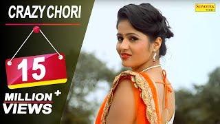 Crazy Chori    Uttar Kumar    Kavita Joshi    New Haryanvi New Song     Officical Video