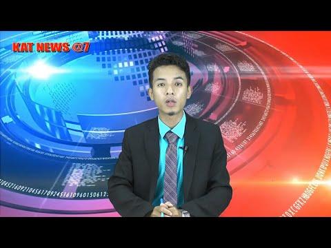 KAT NEWS @7 Date  25 06 17