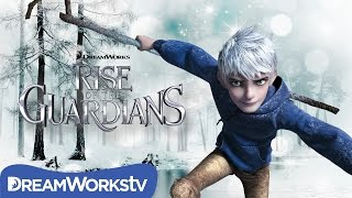 Rise of the Guardians: Official Trailer 2