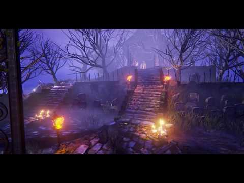 Záběry z MediEvil vytvořil fanoušek na Unreal 4 enginu, omluvil se za zmatek