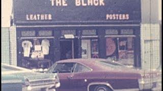 Found 8mm Film - Tripping OB, summer 1970 - San Diego Ocean Beach
