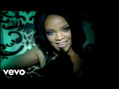 Rihanna - Don't Stop The Music