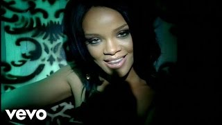 Don't Stop The Music - Rihanna  (Video)