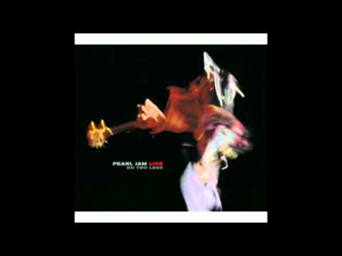 "Pearl Jam - Live on two legs ""Red Mosquito"""