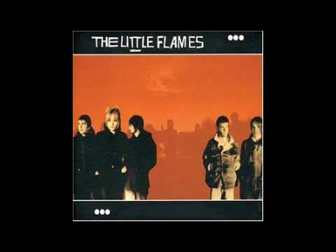 Isobella - The Little Flames