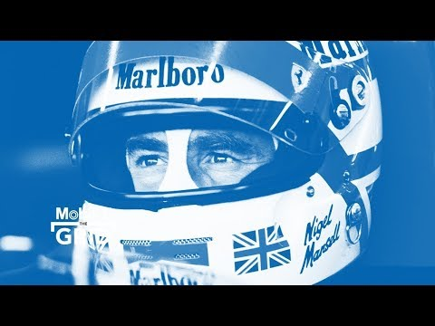 The People's Champion – Nigel Mansell On The British GP, Home Support & Lewis Hamilton | M1TG
