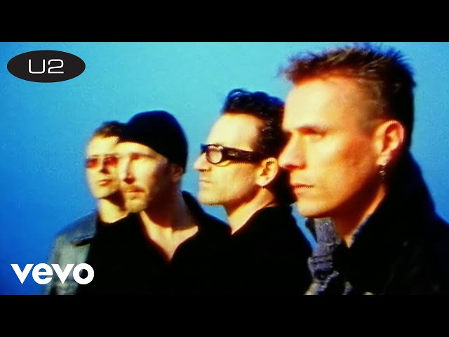 Beautiful Day (Eze Version) - U2
