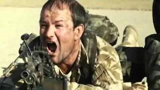 Bravo Two Zero - SAS Battle Scene