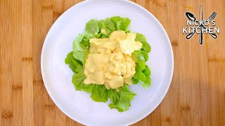 Easy Coronation Chicken 👑 The Original Recipe