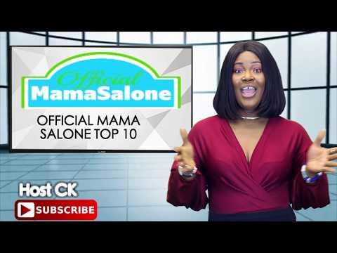 Top 10 Sierra Leone Music Videos (Jan-Feb ) 2019