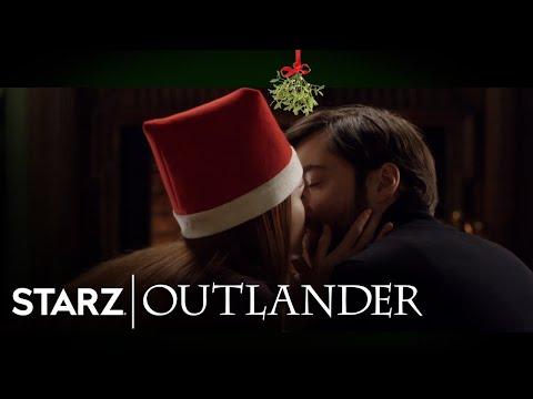 Outlander Season 3 Promo 'Under the Mistletoe'
