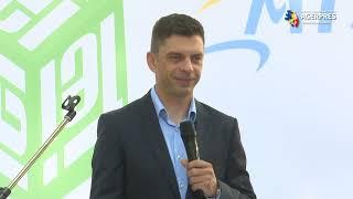 Fotbal: Novak (MTS) - EURO 2020 a fost un succes, ar fi fost perfect dacă participa şi naţionala României