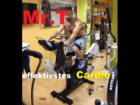 Video die Fitness für die Abmagerung mit dschilian majkls Video