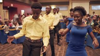 African Wedding | Best Entrance Ever 2019